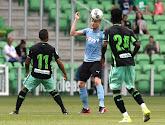 Officiel ! L'Antwerp annonce son troisième transfert : Martin Hongla