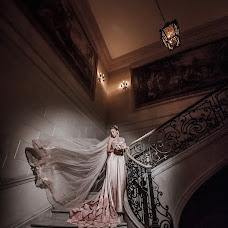 Wedding photographer Maksim Kashlyaev (conn1). Photo of 08.03.2016