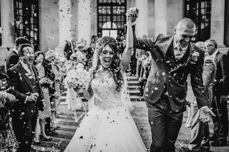 Wedding photographer Pete Farrell (petefarrell). Photo of 13.10.2017
