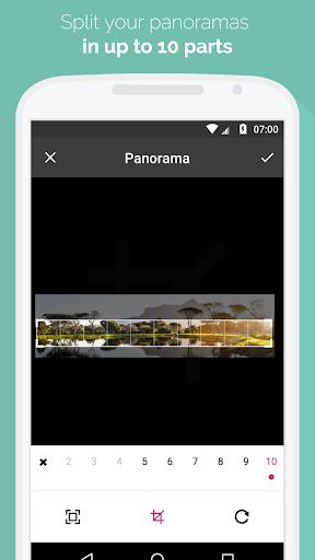 Panorama for Instagram 1.1.5 screenshots 3
