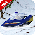 Snow Power Boat icon