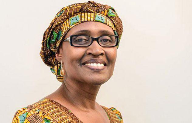 Former Ugandan MP Byanyima lands top UN job