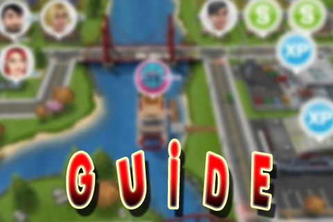 Guide to The Sims FreePlay