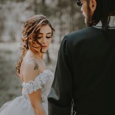 Wedding photographer Giorgi Liluashvili (giolilu). Photo of 14.06.2018