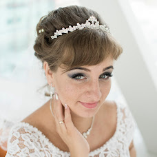 Wedding photographer Svetlana Demchenko (vetka). Photo of 09.04.2017
