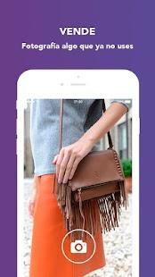 7b03d0370d ... chicfy - compra y vende moda. screenshot ...
