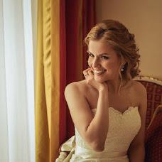 Wedding photographer Alena Chumakova (Chumakovka). Photo of 05.06.2014