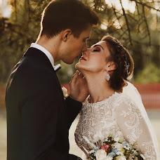Wedding photographer Barbara Duchalska (barbaraduchalska). Photo of 27.10.2017