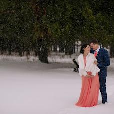 Wedding photographer Evgeniya Ryazanova (Ryazanovafoto). Photo of 22.03.2017