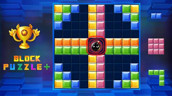 Game Block Puzzle APK for Windows Phone