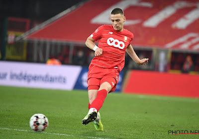 Transferhonger nog niet gestild: STVV huurt ex-verdediger van Standard