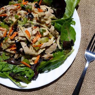 Hearty Chicken Salad.