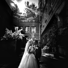 Wedding photographer Sergey Cys (Tsys). Photo of 16.09.2017