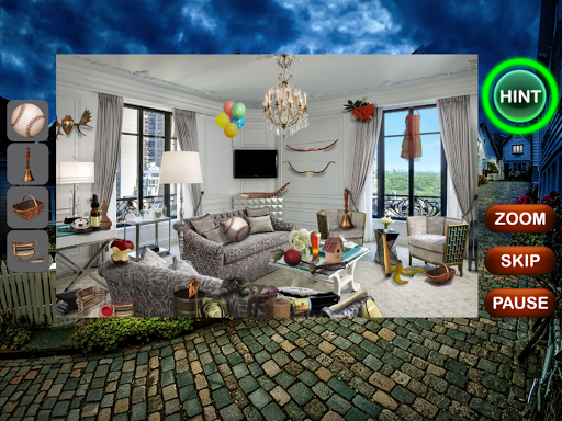 House Secrets Hidden Objects android2mod screenshots 6