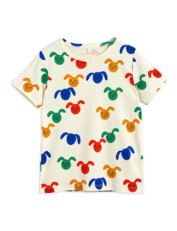 Mini Rodini Rabbit T-shirt