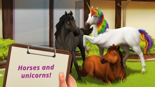 Pet World u2013 My Animal Hospital u2013 Dream Jobs: Vet 1.8.3825 Mod screenshots 3