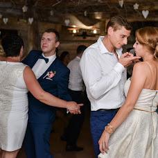 Wedding photographer Paweł Woźniak (wozniak). Photo of 21.11.2016