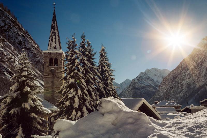 Alagna postcard di fedevphoto