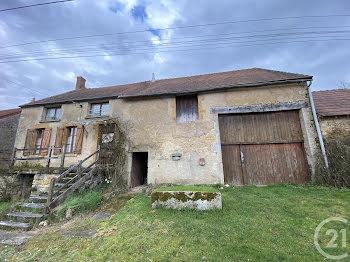 maison à Ruages (58)