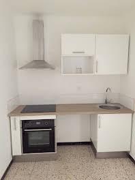 Appartement 3 pièces 65,19 m2