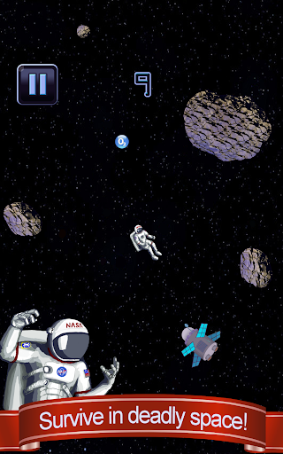 Gravity: Deadly Space 2