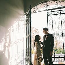 Wedding photographer Vlada Karpovich (isolation). Photo of 11.01.2017