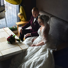 Wedding photographer Anton Tyurin (AntZ78). Photo of 08.06.2018