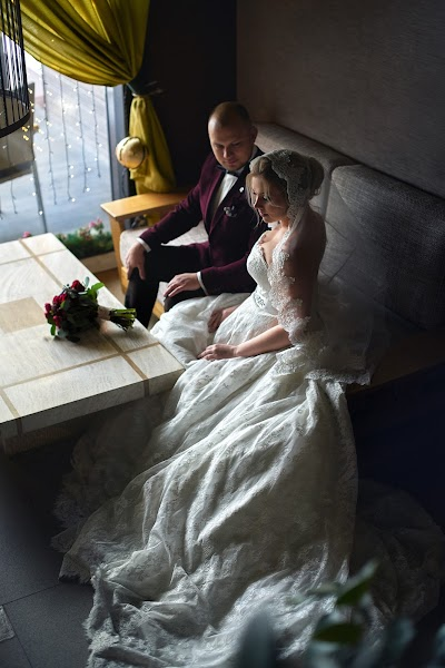 Wedding photographer Anton Tyurin (AntZ78). Photo of 08.06.2018