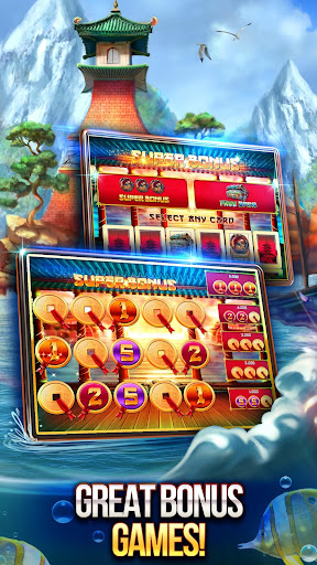 Slot Machines - Lucky Slotsu2122  screenshots 4