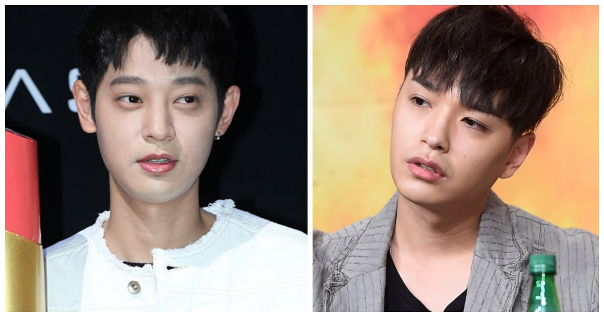 6 Celebrities Who Were Exempt From Military Service For Different Reasons Koreaboo