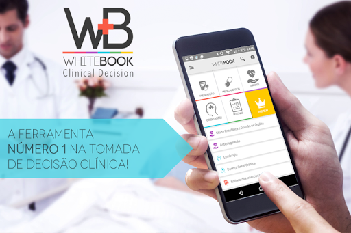 Whitebook, Prescrições Médicas|玩醫療App免費|玩APPs