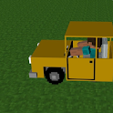 Cars mods. Race through the world of Minecraft! icon