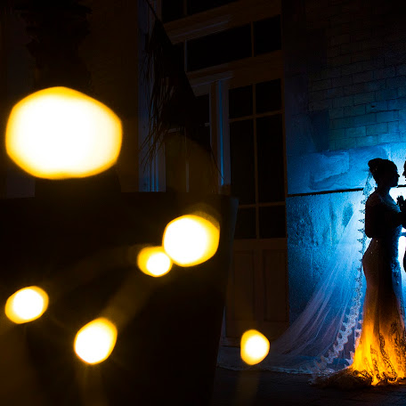 Wedding photographer Fernando Santacruz (FernandoSantacr). Photo of 13.02.2018