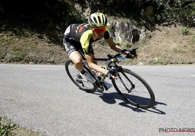 ? Quel spectacle sur la 14e étape de la Vuelta !  Un nouveau coureur prend la tête du classement général