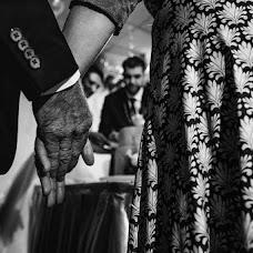 Wedding photographer Aleksey Lysov (alekss4907). Photo of 21.02.2018