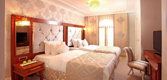 Myy Hotel Istanbul Asia