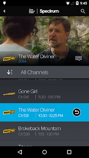 TWC TV®- screenshot thumbnail