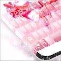 Tastiera Rosa Pesce icon