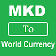 MKD to World CurrencyConverter