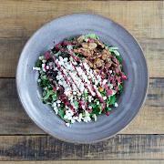 Parallel Salad