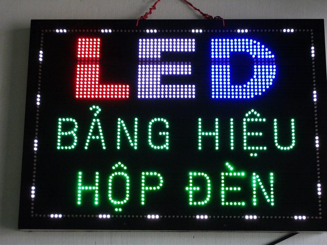 Ứng dụng của màn hình LED là gì?
