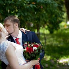 Wedding photographer Danil Bogdanov (DanilBogdanov34). Photo of 16.07.2017