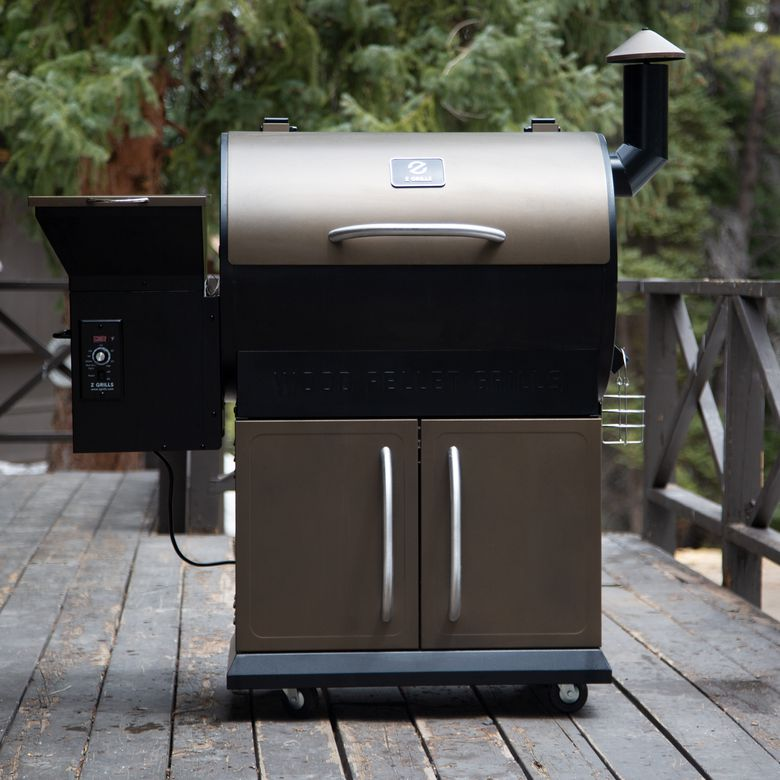Z Grills Vs Traeger on 2020