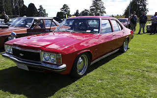 Holden Premier Rent Southland