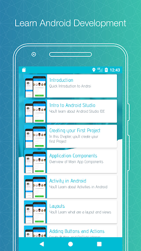 Download Android Tutorial: Learn Android, Java & Kotlin on