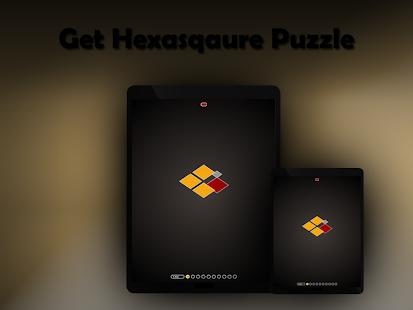 Hexa Square - náhled