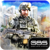 US Sniper Shooter 3d Game 2017