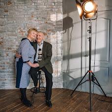 Esküvői fotós Pavel Noricyn (noritsyn). Készítés ideje: 23.01.2018