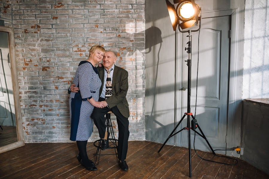 Wedding photographer Pavel Noricyn (noritsyn). Photo of 23.01.2018