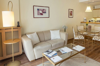District 6 Residence Serviced Apartment